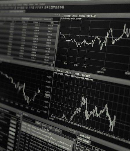 veranderingen financiele sector